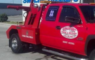 Towing-In-Bristol-Tennessee