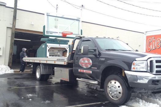 Towing-In-Gate City-Virginia