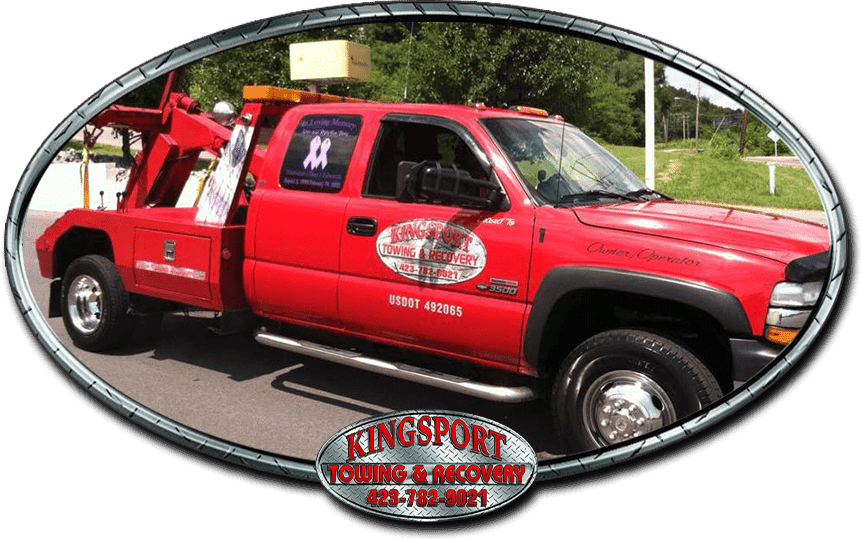 Towing Near Me | Kingsport Towing