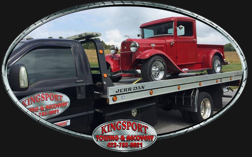 Kingsport Towing